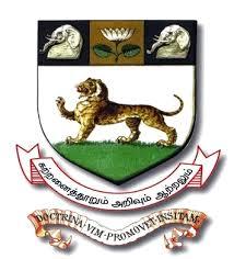 Madras University Results 2020