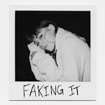 Sasha Sloan - Faking It - Single Cover