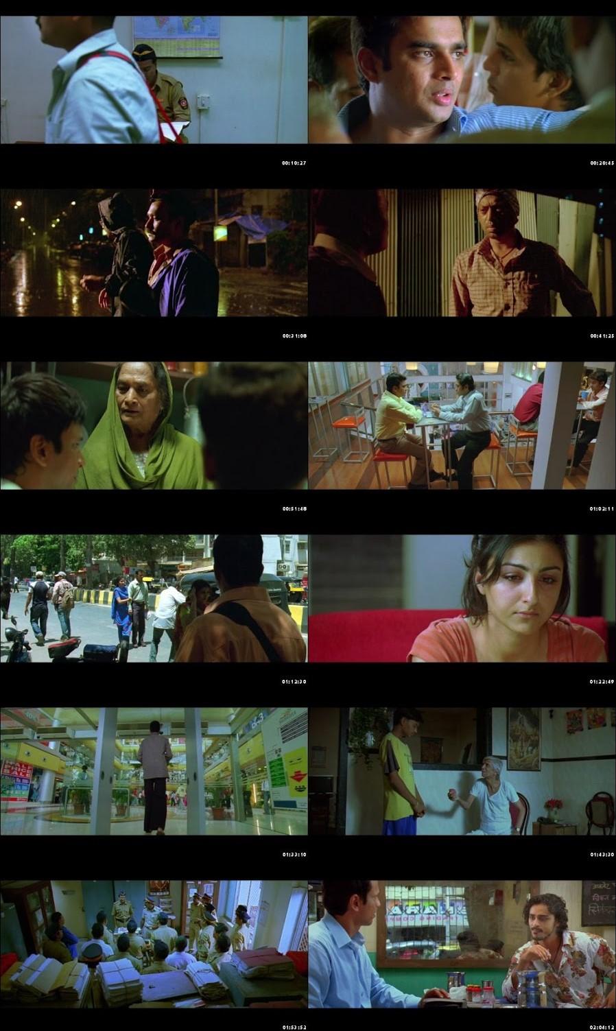 Mumbai Meri Jaan 2008 Full Hindi Movie Online Watch