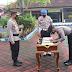 Komitmen Tidak Menyalahgunakan Narkoba, Polres Ngawi Tandatangani Pakta Integritas