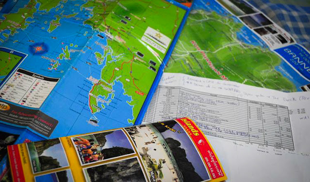 planejamento, thailand, tailandia, mapa, mochilao, bangkok, krabi, phuket,ko pho phi, koh lanta, hotel, passagens
