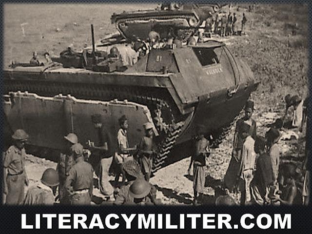 sejarah singkat agresi militer belanda I dan II