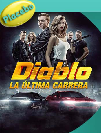 Diablo. La última carrera (2019) PLACEBO Full HD 1080p Latino [GoogleDrive] [tomyly]