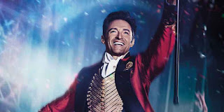 The Greatest Showman, PT Barnum, and True Joy