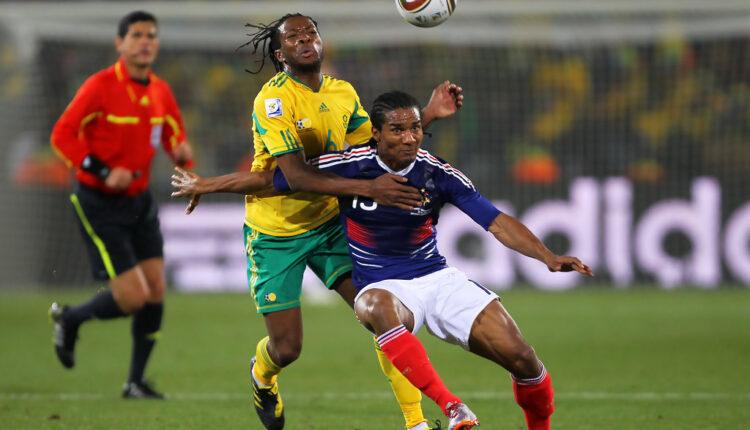 موعد مباراة فرنسا وجنوب افريقيا طوكيو 2020