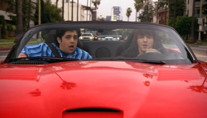 Van a Hollywood Tres Socios (Temporada 3)