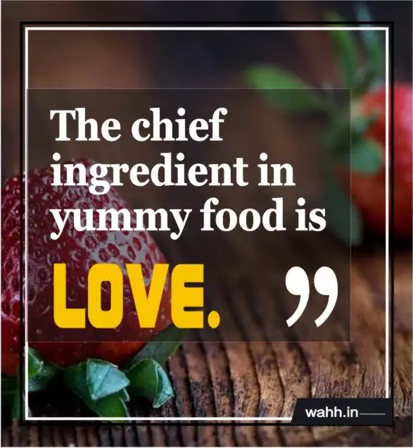 south indian food quotes