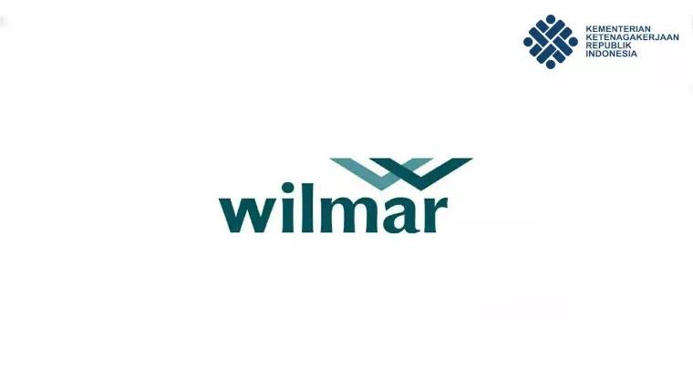 loker PT. Wilmar Group terbaru