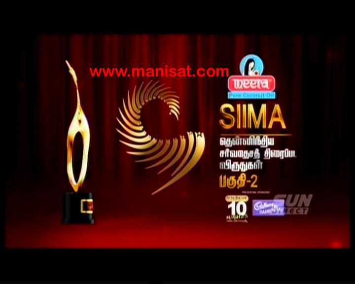 Watch siima awards 2012 in sun tv / Sabrina the teenage witch last