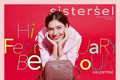 Katalog Sophie Martin Sistersel Format Baru Maret 2021
