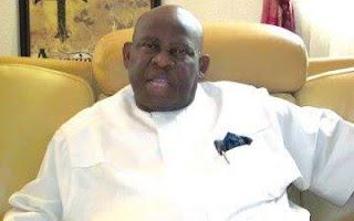 PROF ABC NWOSU QUITS PDP