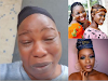 """I Miss My Daughter So Much, I Had Her At The Age Of 14"" Actress Ada Ameh Cries Out, Mourns Her Only Child Months After Losing Her."