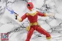 Power Rangers Lightning Collection Zeo Red Ranger 36
