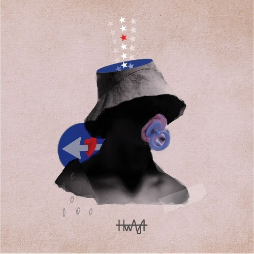 HWAJA – 미운 네 살 – Single