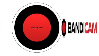 تحميل وتفعيل برنامج باندكام لتصوير كل ماتشرحة على شاشة الكمبيوتر صوت وصوره  BandiCam