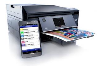 10 alasan mengapa untuk mencetak dengan Printer di mana saja