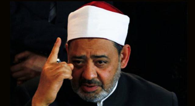 Geram dengan Aksi Penghinaan Nabi, Imam Besar Al Azhar Bersumpah Begini