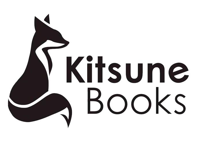 Editorial Kitsune Books