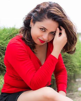 Moumita Bhattacharya Sanyal Wiki Biography