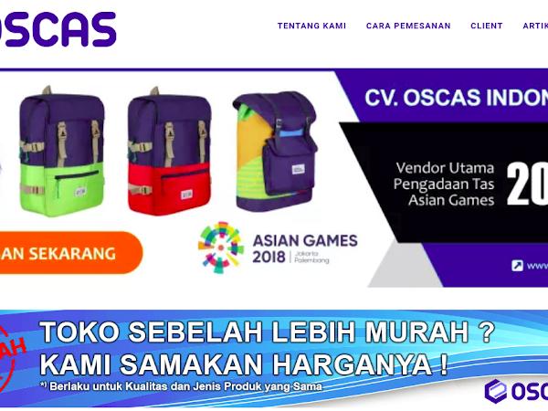 Pesan Tas Murah dan Berkualitas di Pabrik Tas Bandung