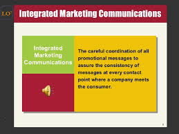 Integrated Marketing Communication Essays (Examples)