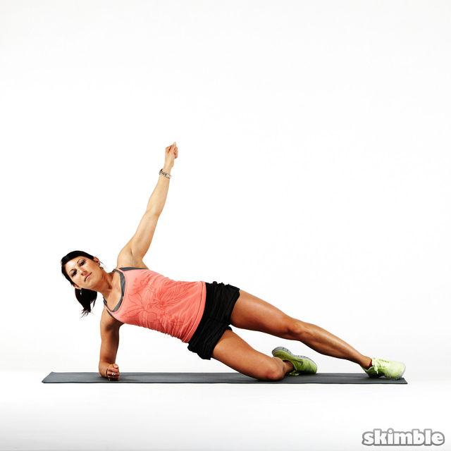 Strengthening Pelvic Floor FIT.ed : Make Planking Safe for your Pelvic Floor