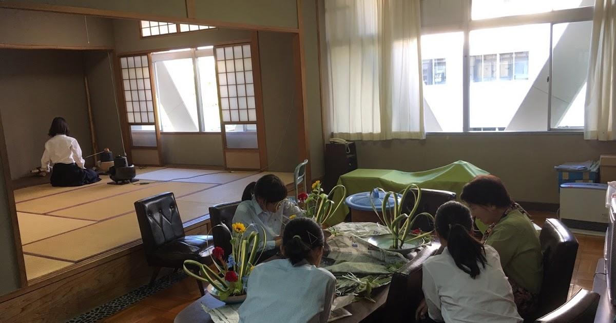 泉北高等学校画像