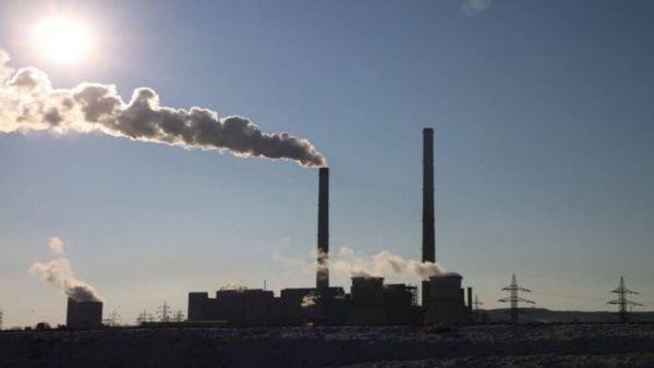 Alertan sobre pico más alto de CO2 pese a cuarentena