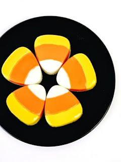 Candy Corn Oreo Cookies Recipe