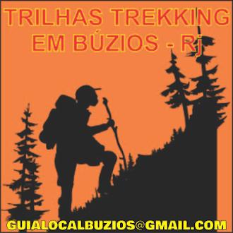 Trilhas Trekking