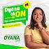 Dyana Lira apresenta suas redes sociais para entendimento politico e social com os cidadãos salineiros