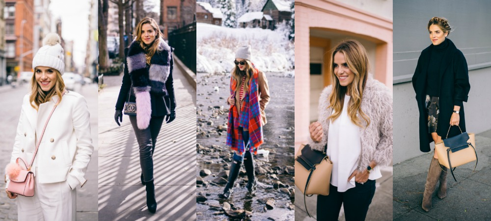 Girl Meets Glam: Winter Chic