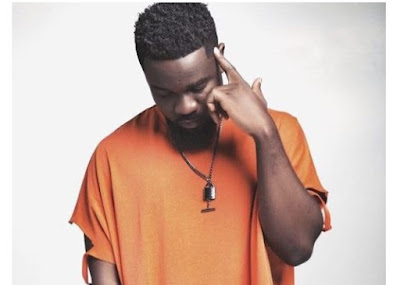 Sarkodie – Come Up (Freestyle)