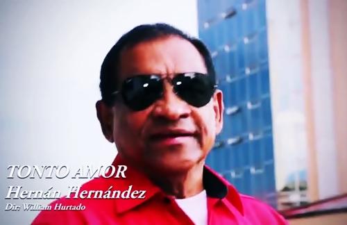 Hernan Hernandez - Tonto Amor