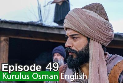 Kurulus Osman Episode 49