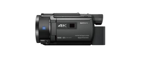 Fitur Utama Handycam Sony FDR-AXP 55 4K