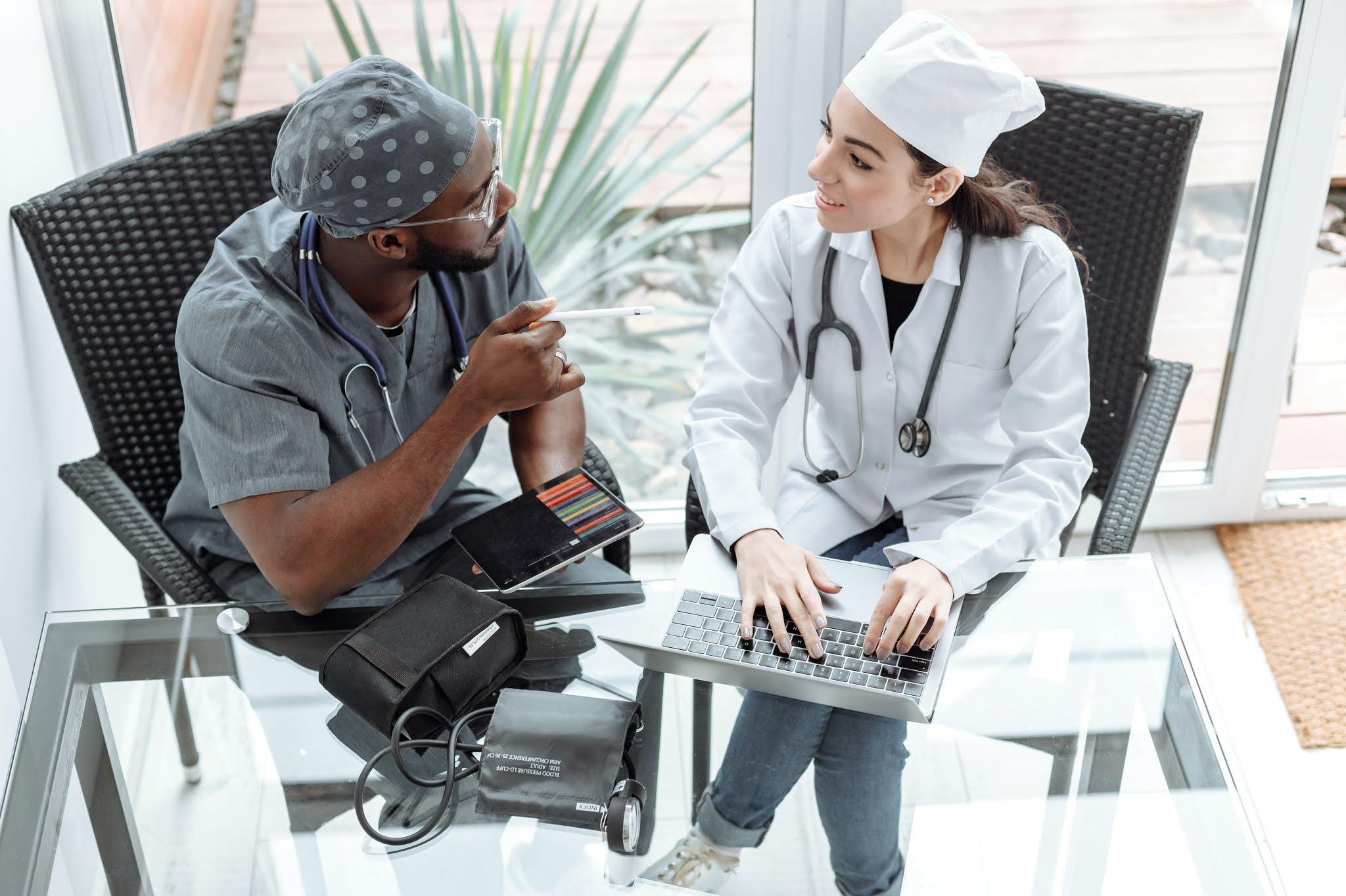 Marketing digital para médicos