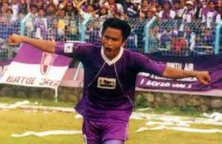 Top Skor Liga Indonesia Sepanjang Masa