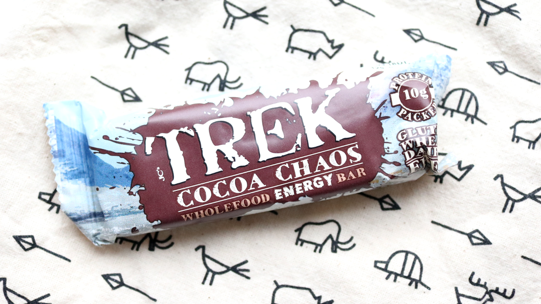 Trek Bar in Cocoa Chaos