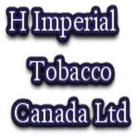 Η Imperial Tobacco Canada Ltd είναι η μεγαλύτερη καπνοβιομηχανία