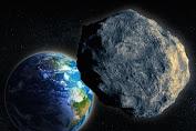 NASA, Lima Asteroid Mendekati Bumi Pekan Ini