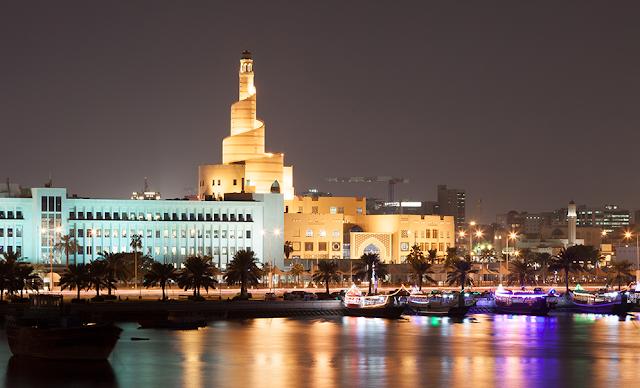 Biaya Kirim Paket ke Qatar Mulai 200 ribuan di Kilo.id