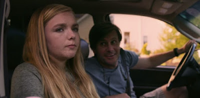 Eighth Grade 2018 A24 movie Bo Burnham Elsie Fisher Josh Hamilton