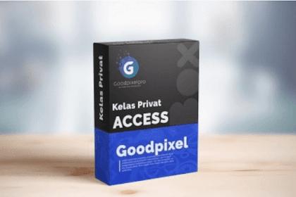 Bersama Kelas Privat GoodpixelPro Belajar Bisnis Online Easy Way Easy Money