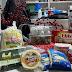 Διανομή τροφίμων για τα Χριστούγεννα και σχολικών ειδών από το κοινωνικό παντοπωλείο του δήμου Σουλίου