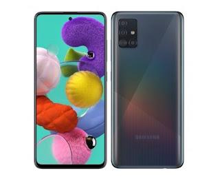 Download Samsung A51 SM-A515F Firmware [Flash File]