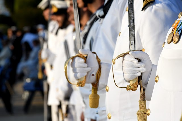 Ποιοι Αξιωματικοί ΠΝ προάγονται (2 ΑΠΟΦΑΣΕΙΣ)