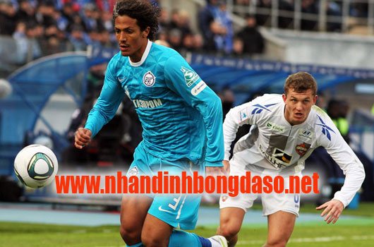 Zenit St.Petersburg vs RB Leipzig 0h55 ngày 6/11 www.nhandinhbongdaso.net