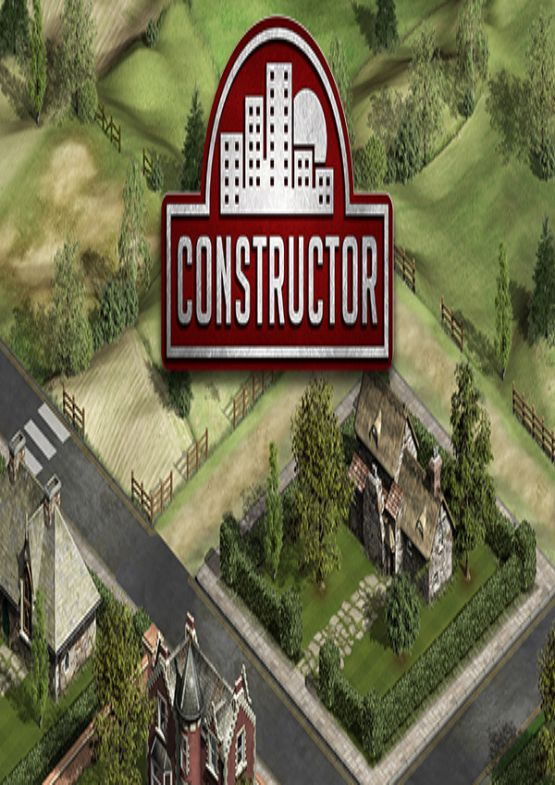 Download Constructor for PC free full version
