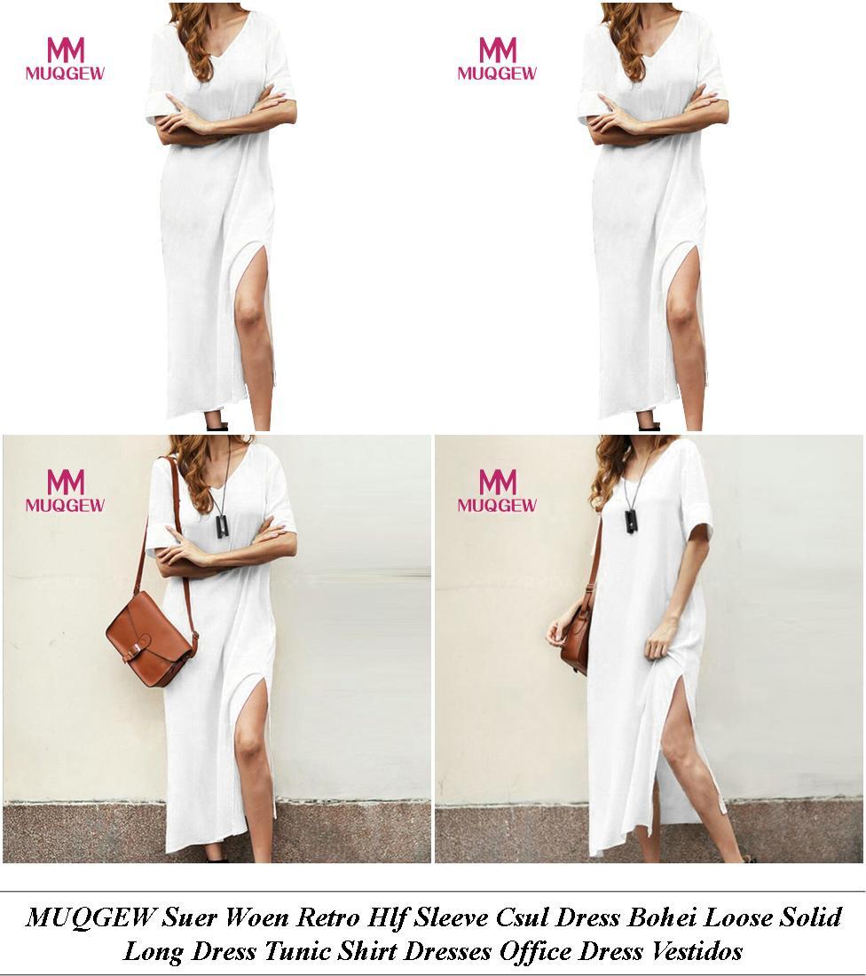 Plus Size Maxi Dresses - Clearance Sale - Bodycon Dress - Cheap Womens Clothes